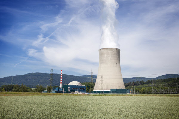 Chemical Information System for nuclear power plant and public authorities